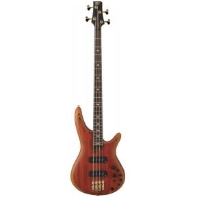 Ibanez SR-4XXV VNF Bass Guitar - Vintage Natural Flat