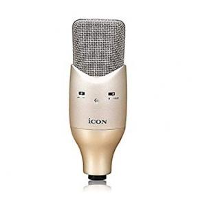 ICON M2 Large Diaphragm Condenser Microphone