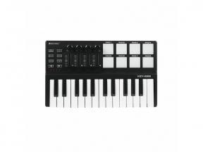 MIDI klaviatūros ir kontroleriai