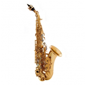 John Packer JP-043CG Bb Student Series Soprano Sax