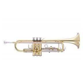 John Packer JP-051 Bb Student Trumpet