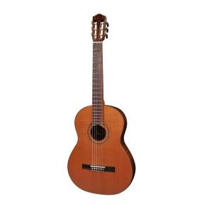 Klasikinė Gitara Salvador Cortez CC-90 All Solid Master Series