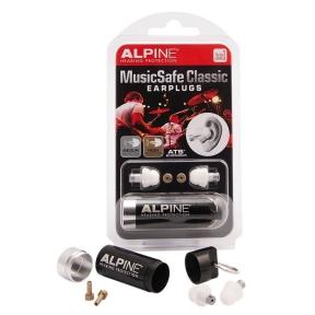 Klausos apsauga - Alpine ALP-MSC