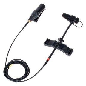 Kondensatorinis mikrofonas - DPA d:vote Core 4099 Cello
