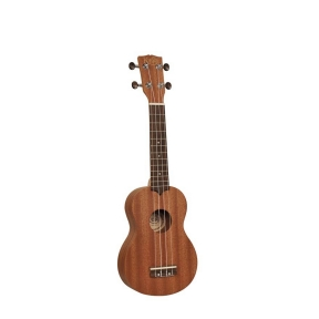 Korala UKS-210 Performer Series Soprano Ukulele