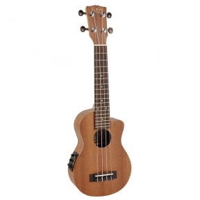 Korala UKS-250-CE Performer Series Soprano Ukulele