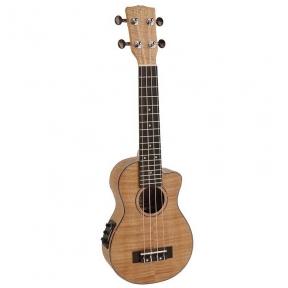 Korala UKS-310-CE Performer Series Soprano Ukulele