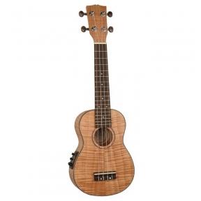 Korala UKS-310-E Performer Series Soprano Ukulele