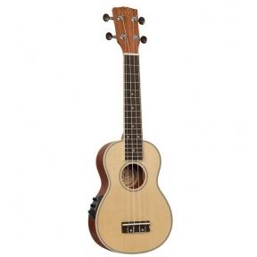Korala UKS-450-E Performer Series Soprano Ukulele