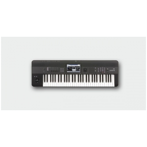 KORG Krome-61 61-Key Synthesizer Workstation