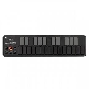 KORG NANOKEY-2-BK USB KEYBOARD