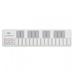 KORG nanoKEY-2 Slim-line USB Keyboard