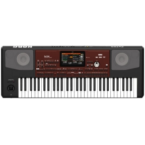 KORG PA-700 61-Key Professional Arranger