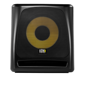 "KRK 10s 10"" Powered Studio Subwoofer"
