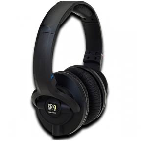 KRK KNS-6400 Closed Back Studio Headphones