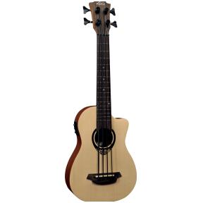 Lag Tiki 150 TKB-150CE Mini Bass
