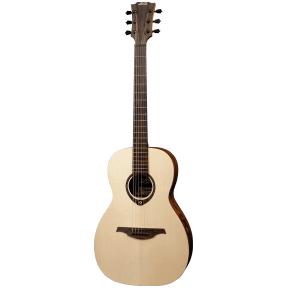 Lag Tramontane 270 T-270PE Parlor Electro Guitar