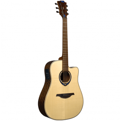 LAG THV-20DCE Tramontane HyVibe akustinė gitara