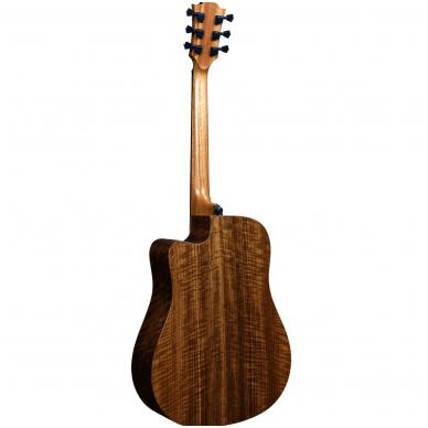 LAG THV-20DCE Tramontane HyVibe akustinė gitara 2