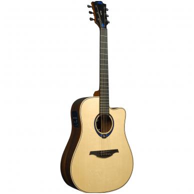 LAG THV-30DCE Tramontane HyVibe akustinė gitara su pajungimu