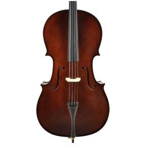 Leonardo LC-2034 Basic Series Cello Outfit 3/4