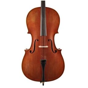 Leonardo LC-2744-M Student Series Cello Outfit 4/4