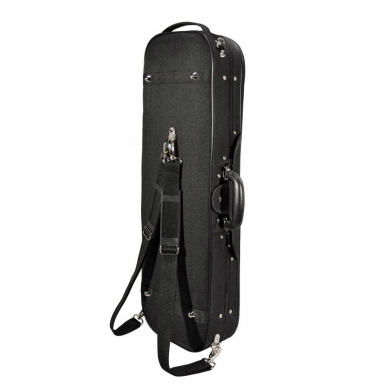 Leonardo VC-45-BU Violin Case 4/4 3