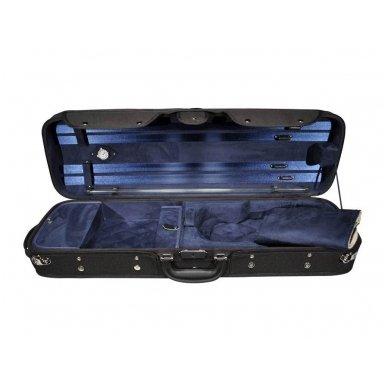 Leonardo VC-47-BU Pro series violin case 4/4