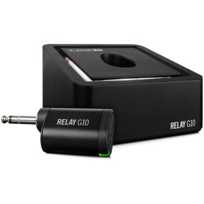 Line 6 Relay G-10 Wireless Instrument System