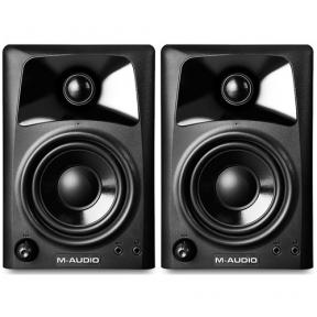 M-AUDIO AV-42 Active speakers
