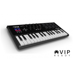 M-Audio Axiom AIR Mini-32 USB MIDI Keyboard