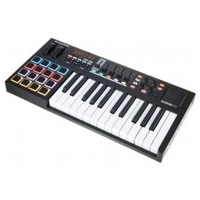 M-Audio CODE-25 USB MIDI Keyboard (Black)