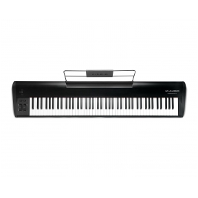 M-Audio Hammer-88 USB MIDI Keyboard with Hammer Action keys