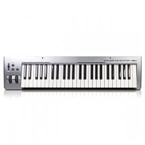 M-AUDIO KEYSTATION-49ES - MIDI Keyboard