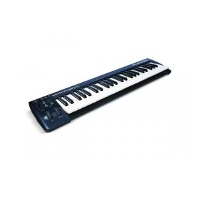 M-Audio Keystation-49MKII USB MIDI Keyboard