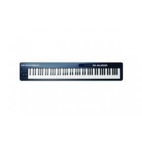 M-Audio Keystation-88MKII USB MIDI Keyboard