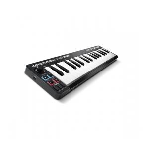 M-AUDIO Keystation Mini 32 MK3 - Ultra Portable Mini USB MIDI Keyboard Controller