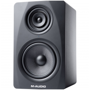 M-Audio M-3-8 Three-Way Active Studio Monitor