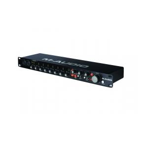 M-Audio M-Track Eight USB Audio Interface
