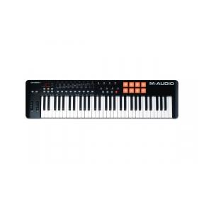 M-Audio Oxygen-61MKIV USB MIDI Keyboard