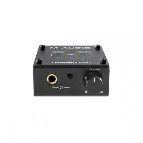 M-AUDIO Transit Pro Audiophile-Grade DSD/PCM USB DAC