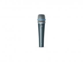 Instrumentiniai mikrofonai