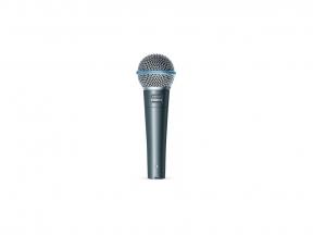 Vokaliniai mikrofonai