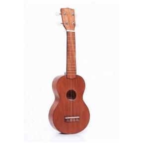 Mahalo MK-1 TBR Ukulele Mahogany Fingerboard