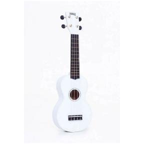 Mahalo MR-1 WT ukulele with guitar machine heads