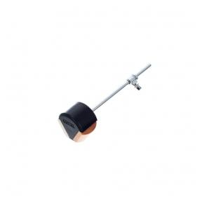 Mapex Tri-Tonal Bass Drum Beater 4680-515A