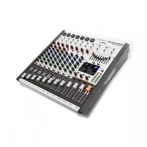 Analoginis mikšerinis pultas su USB - Marantz Sound Live 12 - 12-Channel / 2-Bus Tabletop Mixer