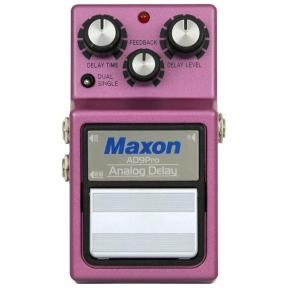 Maxon AD-9 Pro Analog Delay