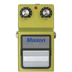Maxon OSD-9 Overdrive/Soft Distortion