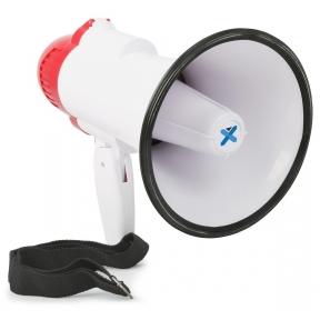 Megafonas - VONYX - MEG020 20W RECORD SIREN 952.004
